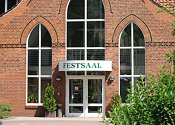 Festsaal Stephansstift